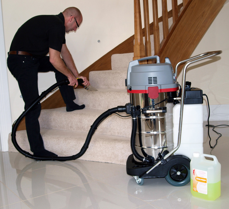 carpet cleaning machine equipment kit car valet kiam pro valet contractor ebay. Black Bedroom Furniture Sets. Home Design Ideas