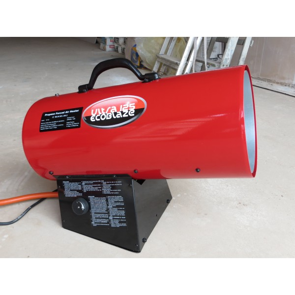 75000 Btu Garage Heater Modine Hot Dawg 75 000 Btu Garage