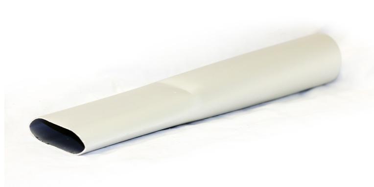 28ft 8 4m Long Reach Gutter Vacuum Pole Kit Set Drain