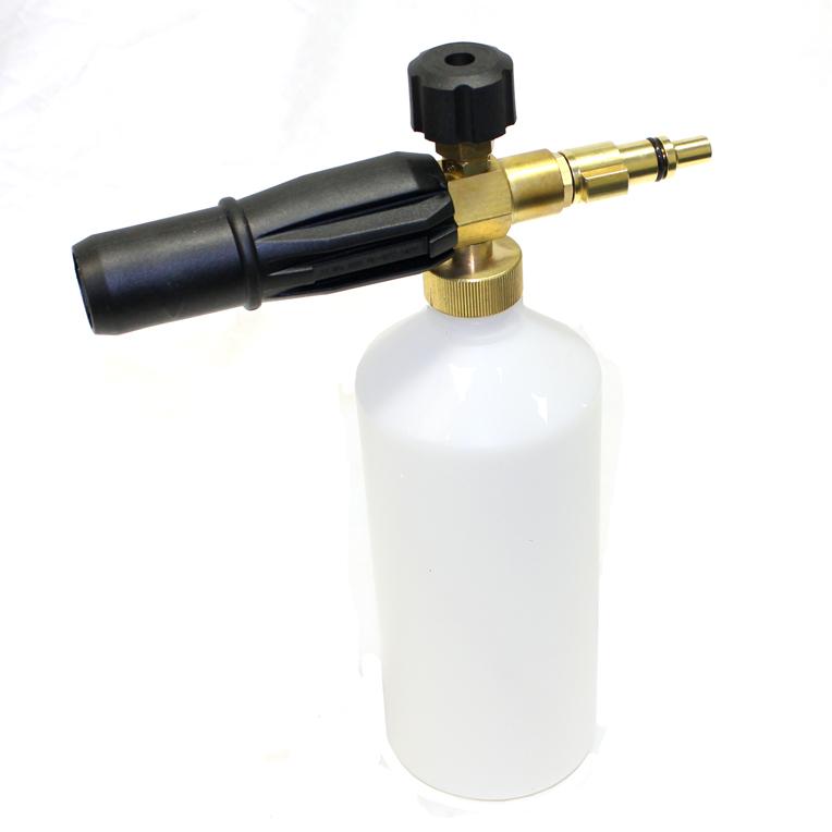 Snow Foam Lance Spray Bottle for Lidl Parkside Pressure Washer ...