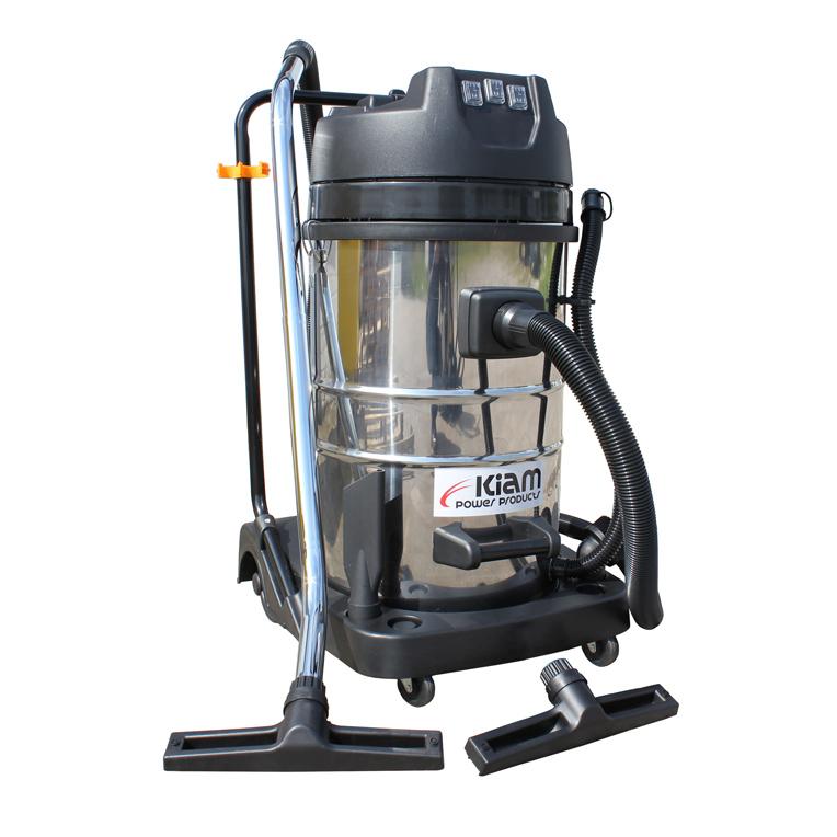 kiam gutter cleaning system kv80 industrial wet dry vacuum cleaner pole kit ebay. Black Bedroom Furniture Sets. Home Design Ideas